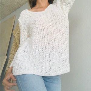 Charter Club nice sweater Size L.